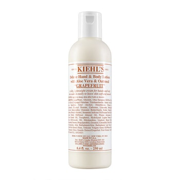 Kiehl's Hand & Body Lotion Grapefruit 250ml