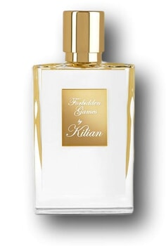Kilian Forbidden Games Refillable EdP 50ml