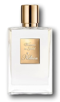 Kilian Woman In Gold Refillable EdP 50ml