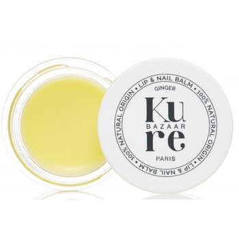 Kure Bazaar Lip & Nail Balm Ginger 15ml