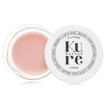Kure Bazaar Lip & Nail Balm Rose 15ml