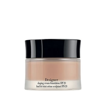 Giorgio Armani Beauty Designer Shaping Cream Foundation