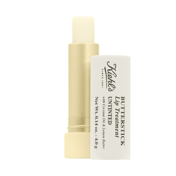 Kiehl's Butterstick Lip Treatment UNTINTED 4g
