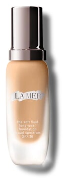 La Mer The Soft Fluid Long Wear Foundation SPF20- Beige Nr.310 30ml
