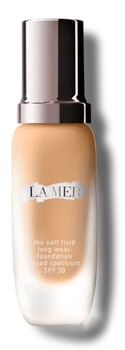 La Mer The Soft Fluid Long Wear Foundation SPF20- Blush Nr. 320 30ml