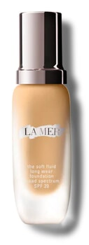 La Mer The Soft Fluid Long Wear Foundation SPF20-Suede nr.340 30ml