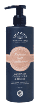 Limited Edition Rudolph Forever Soft Conditioner 390ml