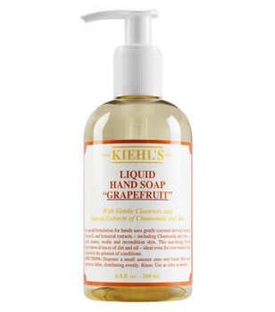 Kiehl's Liquid Hand Soap Grapefruit 200ml
