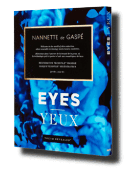 Nannette de Gaspé Youth Revealed™ Eyes