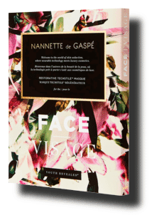 Nannette de Gaspé Youth Revealed™ Face