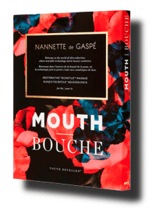 Nannette de Gaspé Youth Revealed™ Mouth