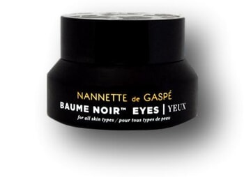 Nannette de Gaspé Baume Noir™ Eye Cream 15ml