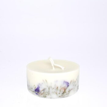 Munio Candea Scented Soy Wax Candles Juniper and Limonium (lavendel aroma) 220ml