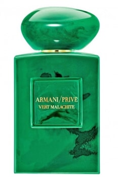 Giorgio Armani Privè La Collection Des Terres Precieuses Vert Malachite EDP 100ml