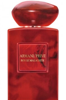 Giorgio Armani Privè La Collection Des Terres Precieuses Rouge Malachite EDP 100ml