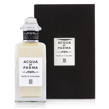 ACQUA DI PARMA NOTE DI COLONIA III 150ml