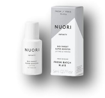 NUORI Infinity Bio-Target Super Booster Lifting & Firming