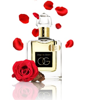 The Organic Pharmacy Rose Oud EDP 100ml