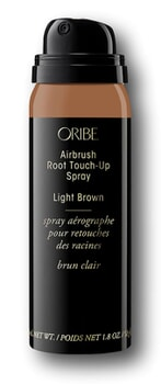 Oribe Airbrush Root Touch-Up Spray Lys Brun 75ml