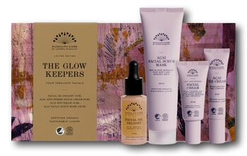 Rudolph Care The Glow Keepers