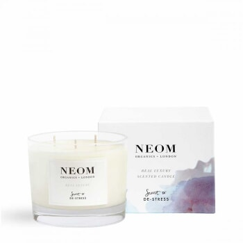 Neom Candle Real Luxury