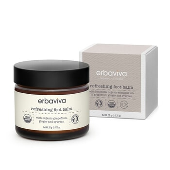 erbaviva Refreshing Foot Balm 50g