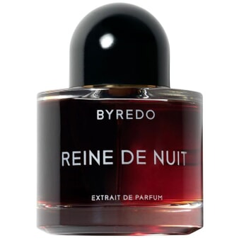 BYREDO Night Veils Perfume Extract Reine de Nuit 50ml