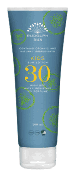 Rudolph Care Kids Sun Lotion SPF 30 200ml