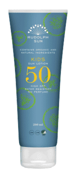 Rudolph Care Kids Sun Lotion SPF 50 200ml
