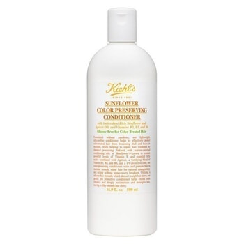 Kiehl's Color Preserving Conditioner Sunflower 500ml