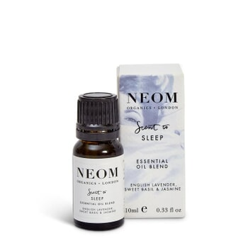Neom Scent to SLEEP Essential Oil Blend 10ml
