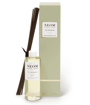 Neom Reed Diffuser Feel Refreshed Refill 200ml