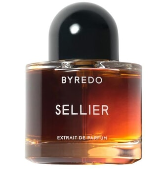 BYREDO Night Veils Perfume Extract Sellier 50ml