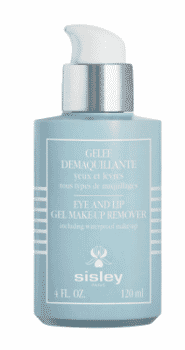 Sisley Gelée Demaquillante - Eye & Lip Make-Up Remover 120ml