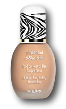 Sisley Phyto-Teint Ultra Éclat Oilfree Foundation 30ml