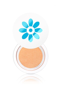The Organic Pharmacy Skin Perfecting Highlighter - Champagne
