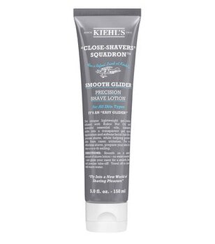 Kiehl's Smooth Glider Shave Lotion 150ml
