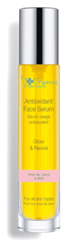 The Organic Pharmacy Antioxidant Face Serum 30ml