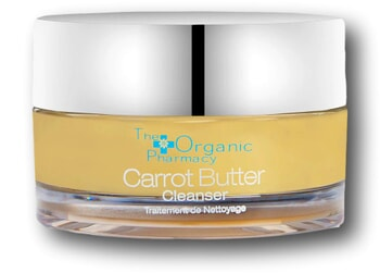 The Organic Pharmacy Carrot Butter Cleanser 70ml