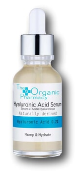 The Organic Pharmacy Hyaluronic Acid Serum 30ml