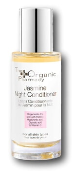 The Organic Pharmacy Jasmine Night Conditioning Spray 50ml