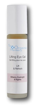 The Organic Pharmacy Lifting Eye Gel 10ml