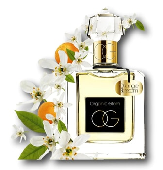 The Organic Pharmacy Orange Blossom EDP 100ml