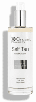 The Organic Pharmacy Self Tan 100ml