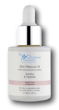 The Organic Pharmacy Skin Rescue Oil 30ml