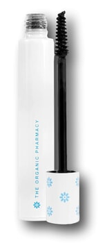 The Organic Pharmacy Volumising Mascara - Black
