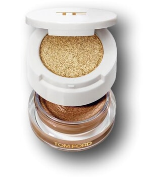 TOM FORD Creme and Powder Eye Color Gold Opaline