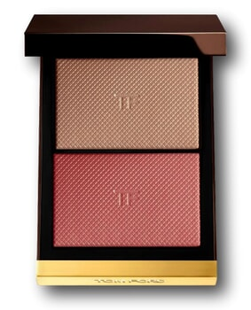 TOM FORD Skin Illuminating Powder Duo - Incandescent