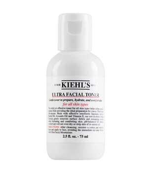 Kiehl's Ultra Facial Toner 75ml