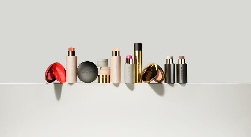 Westman Atelier makeup